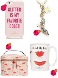 kate spade bridesmaid gifts bridesmaid gifts archives lulakate