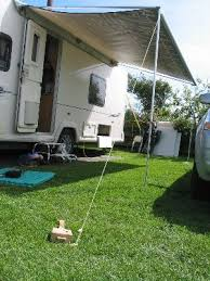 Used Caravan Awnings 21 Best Caravan And Rv Awnings Images On Pinterest Caravan Golf