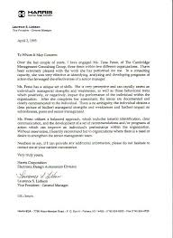 general letter of recommendation template 11 general letter of