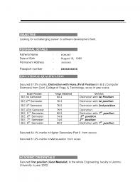 Student Teacher Resume Sample Winning Resume Templates Professional Resumes Template Winning