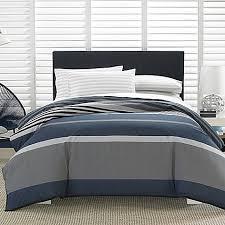 Penguin Comforter Sets Nautica Tarpaul Comforter Set Bed Bath U0026 Beyond
