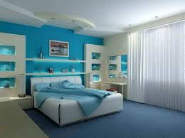 color combination with white comfortable bedroom paint color idea