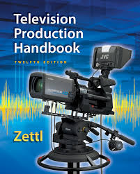 television production handbook 12th edition 9781285052670 cengage