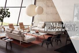 best new furniture and stands at salone del mobile milano 2017