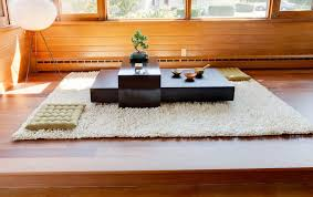 from coffee table to dining table modern designs revolving around japanese dining tables