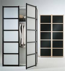 black closet doors gallery doors design ideas