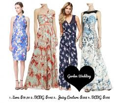 Dresses For A Summer Wedding Wedding Guest Dresses For Summer 2013 Wedding Dress Styles