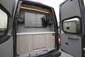 Van Rear Door Awning Luxury Nissan Nv Tailgater
