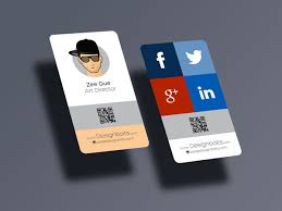 Business Cards Rounded Corners Free Rounded Corner Vertical Business Card Mock Up Psd