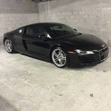audi r8 2009 for sale awesome 2009 audi r8 grayblk 1 owner 9k rudy7734073227 for