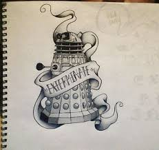 101 best doctor who tattoos images on pinterest needlework