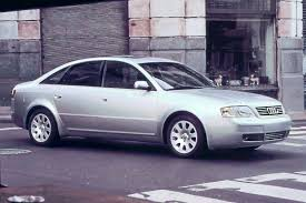 2001 audi a6 review 1998 04 audi a6 allroad quattro consumer guide auto