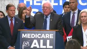 Bernie Sanders New House Pictures by Sanders Announces U0027medicare For All U0027 Plan Cnn Video