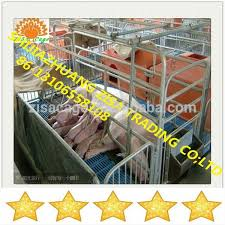 pig cages pig cages suppliers manufacturers alibaba
