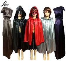 Hooded Halloween Costumes Cheap Witch Halloween Costumes Aliexpress