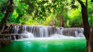 gzel yuelale ve dora full hd manzara jpg 1920 1080 elaleler paradise photo wall paper waterfall in the jungle jungle river kanchanaburi thailand si sawa mural xxl wall decoration 1323 inch x 937 inch read more at