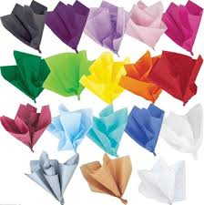 how to use tissue paper in a gift box colorful tissue paper gift wrap wrapping paper sheets buy