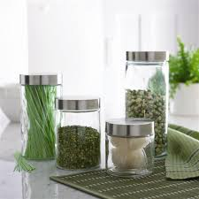 glass canisters kitchen types and design of glass kitchen canisters dtmba bedroom design