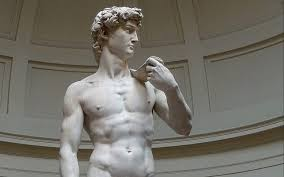 michelangelo david sculpture london museum said planning exhibit with farting david statue