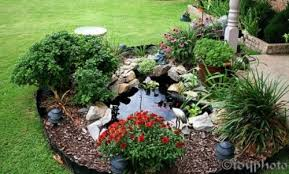 30 small yet adorable backyard pond ideas for your garden