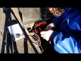 troubleshooting trailer lights youtube