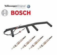 spark plugs u0026 glow plugs for volkswagen golf ebay