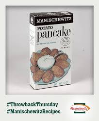 manischewitz potato pancake mix manischewitz home