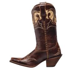 engineer biker boots crush by durango women u0027s peek a boot brown western boot