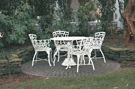 painting outdoor furniture ideas all home decorations