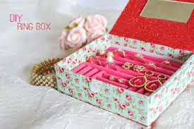 jewelry box 50 top diy jewelry box ideas dma homes 55975