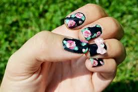nail art makeup and mischief