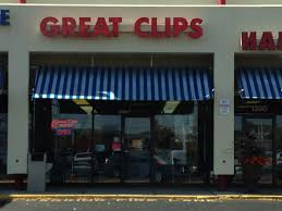 great clips 11 reviews hair salons 1328 n roselle rd