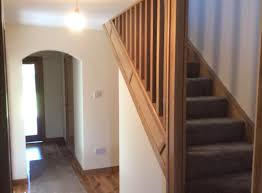 Oak Banisters Oak Banisters By J U0026 S Builders U0026 Joiners Ayrshire