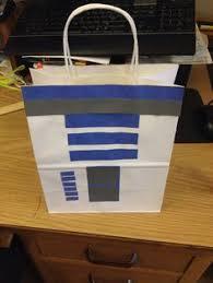 wars gift bags wars gift bags wars birthday gift by kraftsbykaleigh