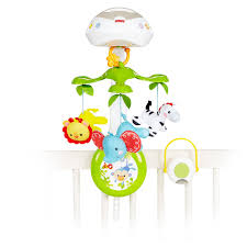 fisher price 3 in 1 deluxe projection mobile walmart com