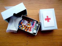 care package sick cold care packages gift packages and crafty