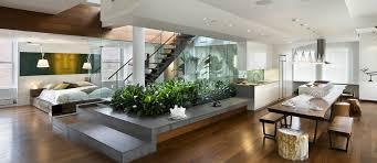 Industrial Floor Plans Top Interior Design Trends For 2015 Open Floor Plans Vintage