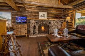 estately new mexico cabin rustic log cabin for sale