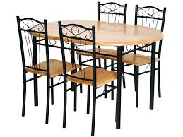 table et chaises de cuisine pas cher ensemble table et chaise de cuisine brese info