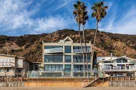 Beach House Malibu For Sale Jillian Michaels Slims Down Price On Malibu Beach House