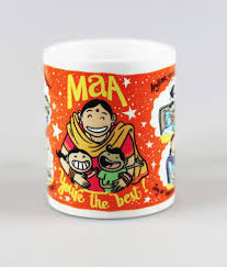 chumbak best mom coffee mug buy online at best price in india