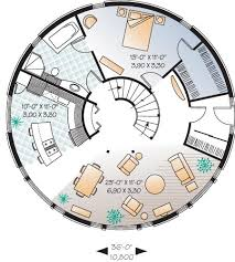 Cluster House Plans Round House Google Search Like Some Of The Layout In This
