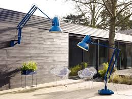 Outdoor Design by An Iconic Lamp Goes Giant For Outdoors Design Milk