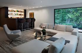 Marvelous Modern Family Room Designs To Bring Your Family Together - Modern family room