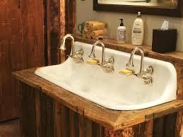 Standing Water In Bathroom Sink Bathroom Sink Old Bathroom Sink Rustic Bathrooms Elegance Cast