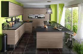 modele cuisine amenagee modele cuisine amenagee cuisine bois moderne meubles rangement