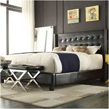 Bunk Bed Headboard Bed How To Make A Tufted Headboard Bunk Bed Designs Black Tufted