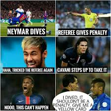 Neymar Memes - these football memes will make your day the football hub