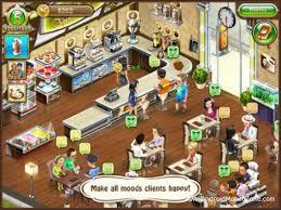 cafe apk coffee business simulator cafe 0 9 15 mod apk android