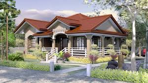 elevated home designs house plan elevated bungalow house design philippines youtube